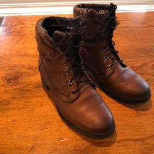 """Steve Madden """"ada"""" boots"""